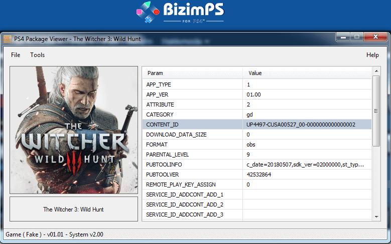 Ps4 Pkg Viewer Download